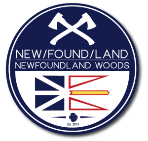 Newf Logo Blue