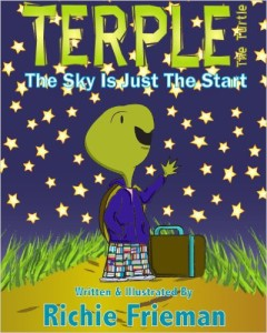 Terple The Sky Is Just The Start