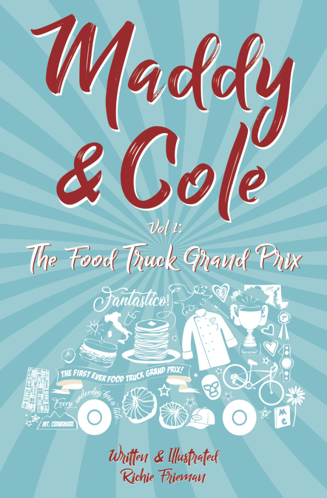 Maddy & Cole Book Cover FINAL 5.25x8 JAN 16